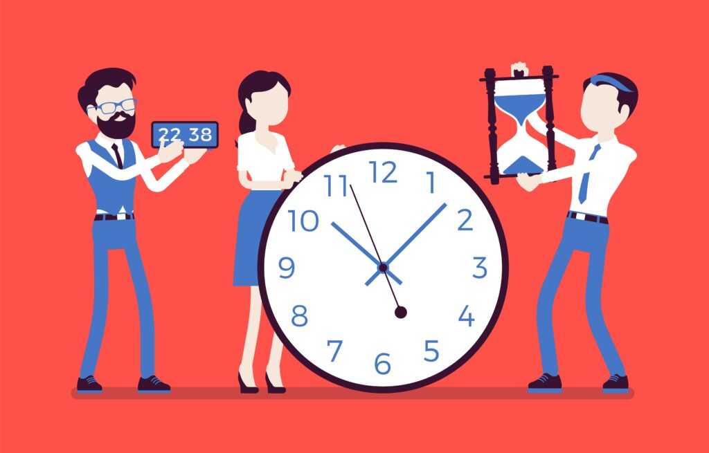 What Is the Best Way to Manage Time?