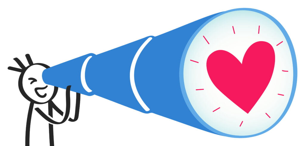 Time Trackers Can Help You Find the Love of Your Life