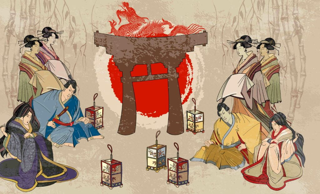 The Samurai way of dealing with employees' procrastination