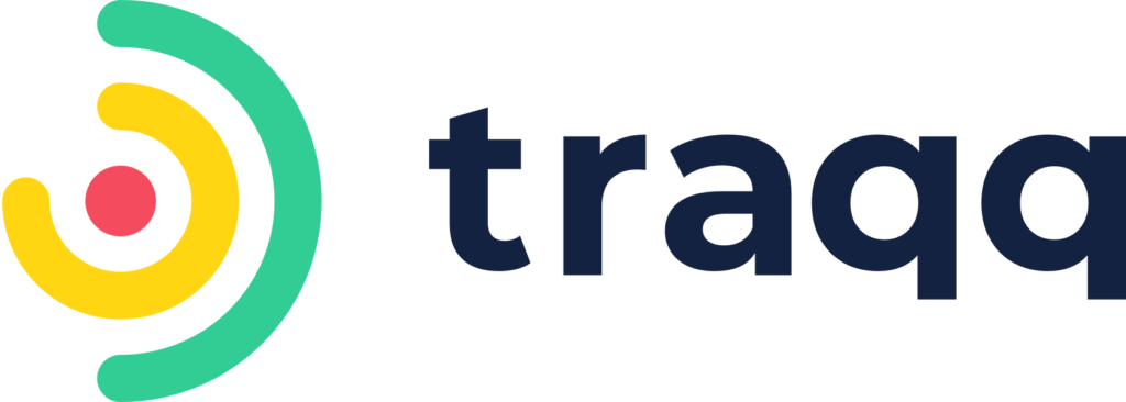 Traqq software logo