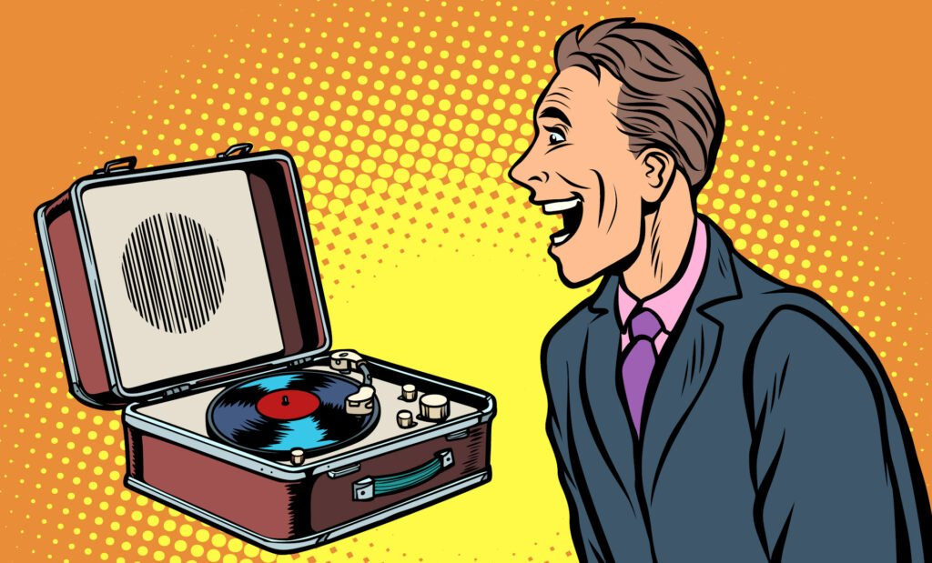 Pros and cons of listening to music for freelancers