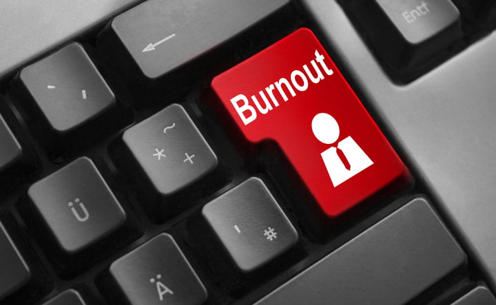 How to stay safe from employee burnout?