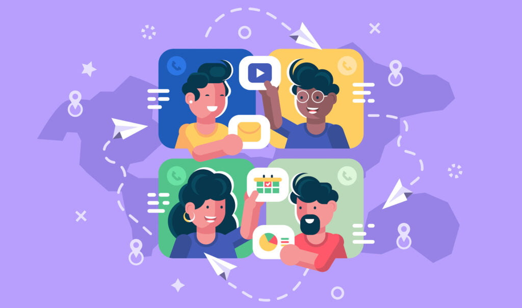 Top 5 Team Chat Apps for 2020
