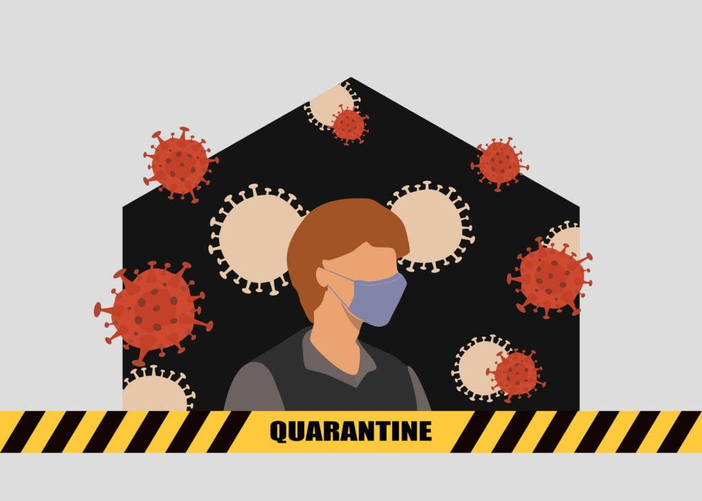How to survive Coronavirus quarantine?