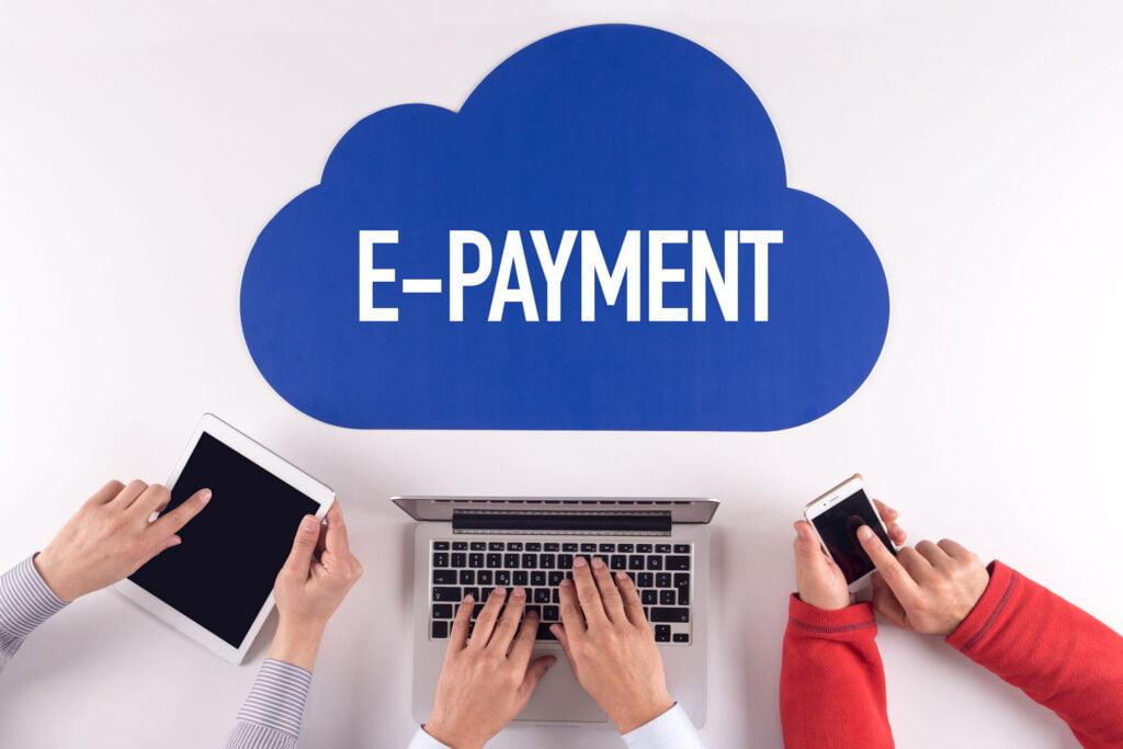e-payment comparisons