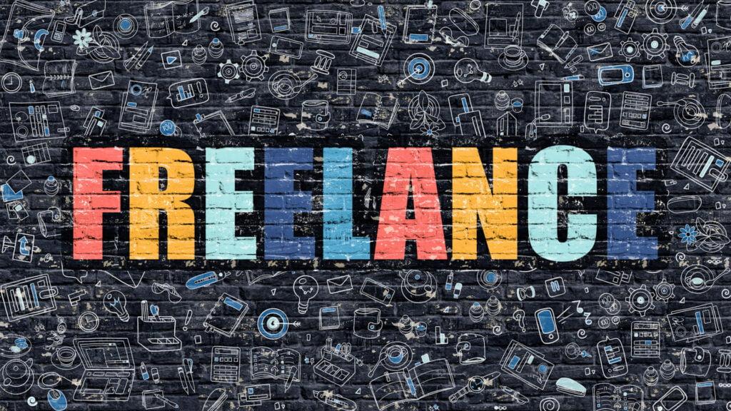 Freelancer and UpWork