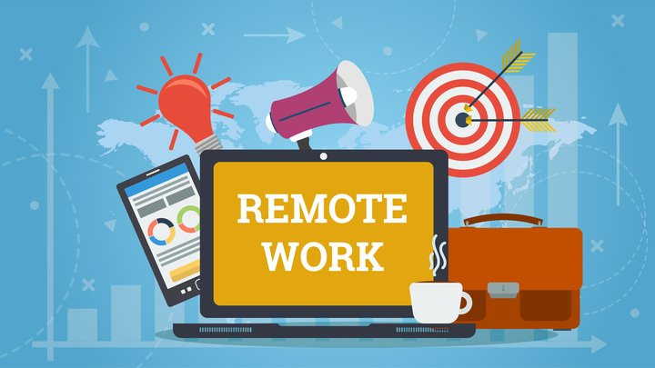 Secret Life Hacks for Securing Remote Work