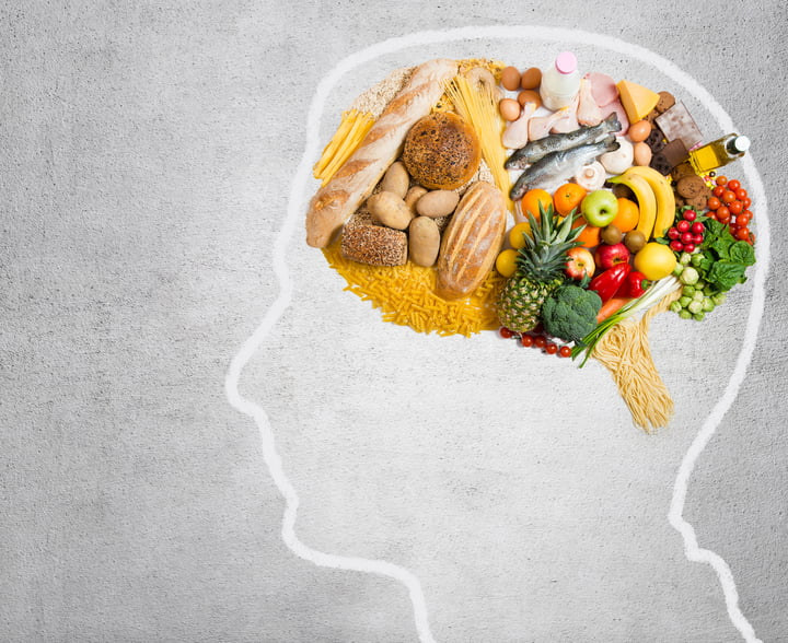 Food That Boosts Your Brain Power