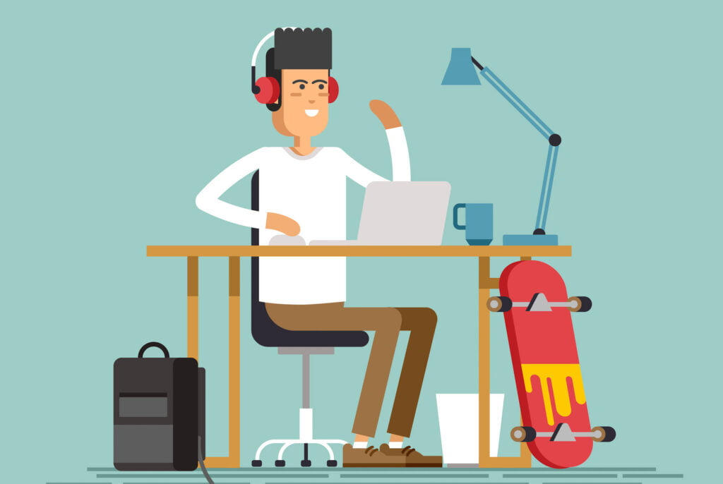 Which remote job is the best nowadays?