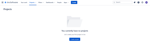Should one use JIRA  to manage projects?