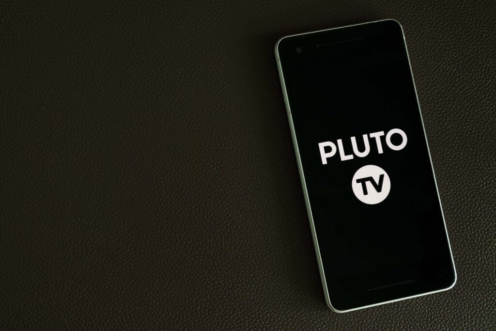 PlutoTV offers you to stream live TV channels for free