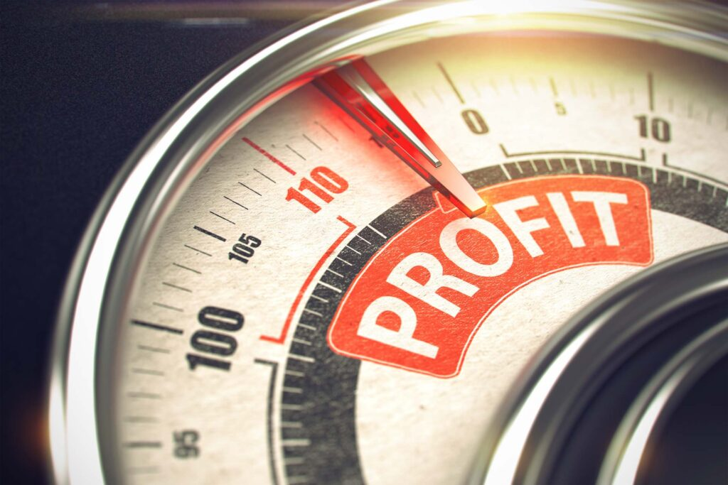 Net Profit and Gross Profit Calculations
