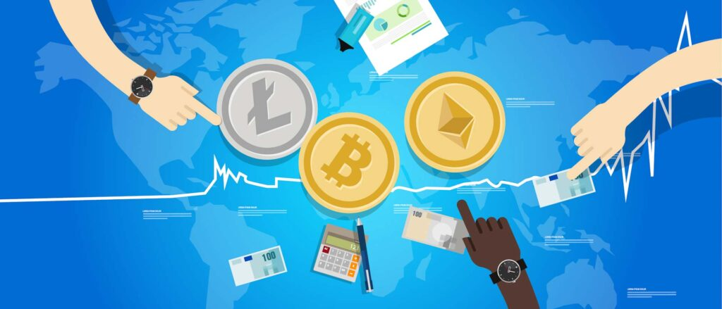 cryptocurrencies and business opportunities