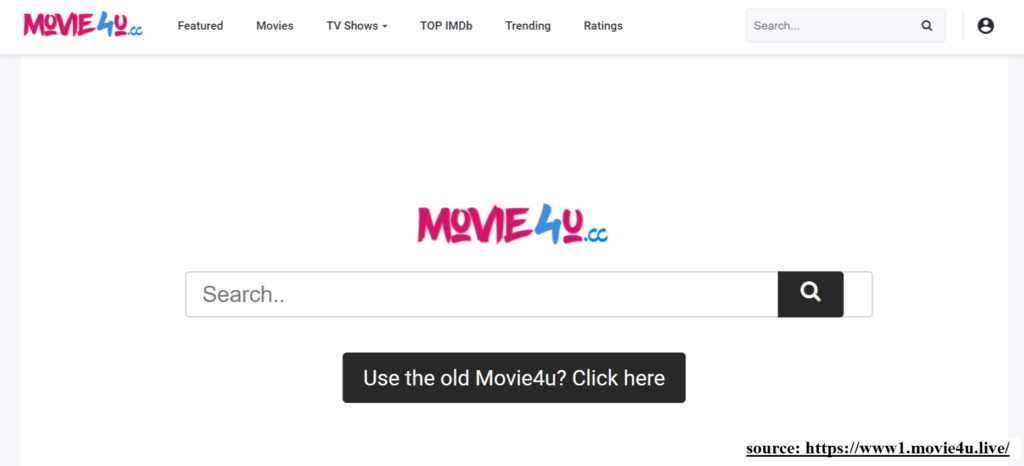 Movies4U - The Best Alternative to Alluc