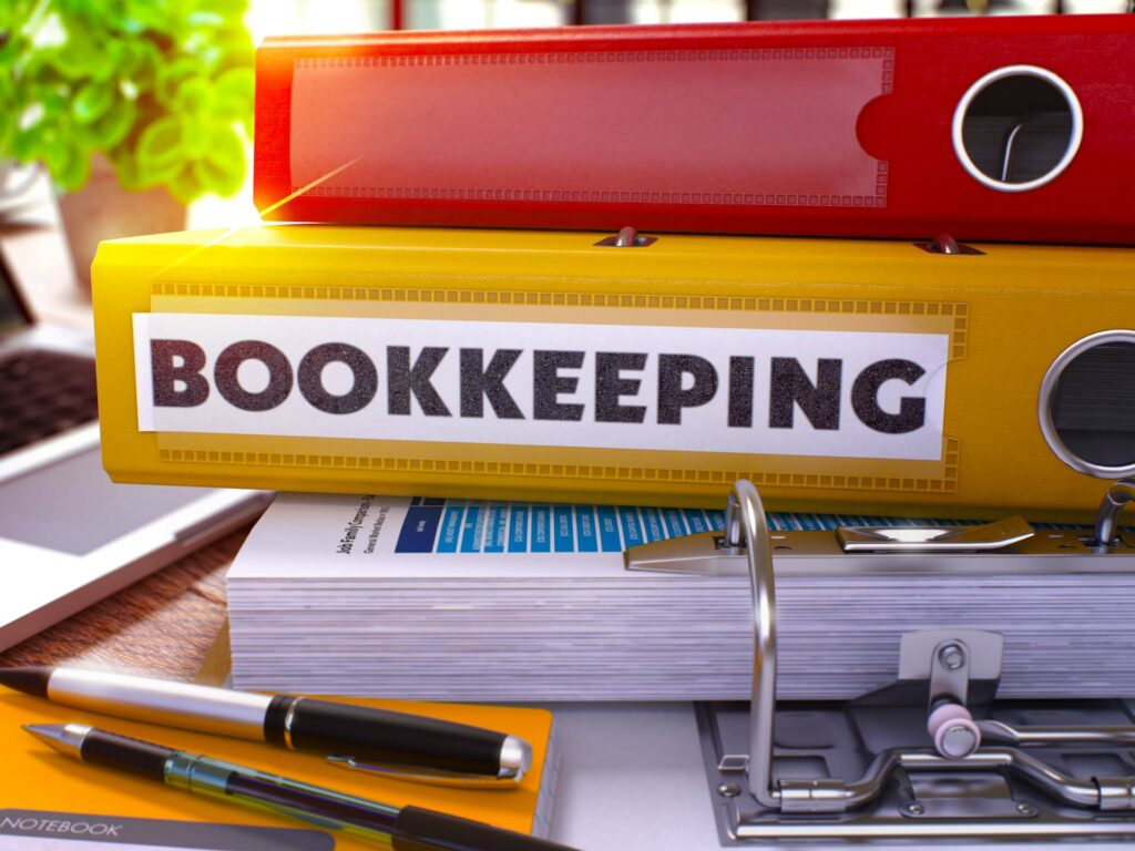 How to Become a Bookkeeper at Home