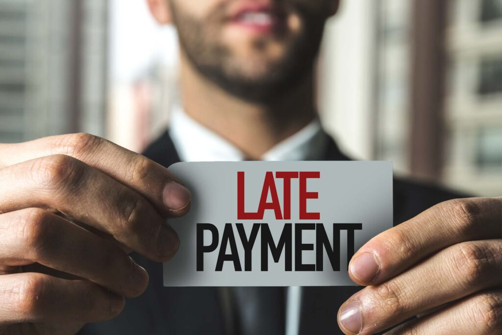 Tips to Avoid Late Payments