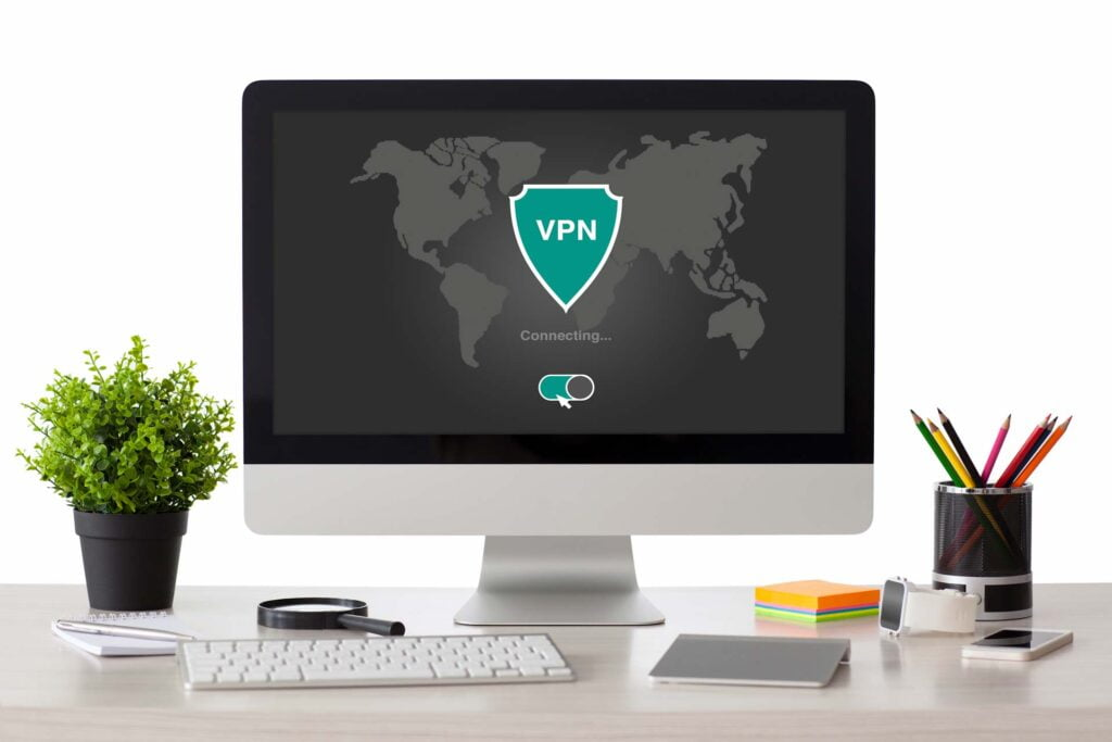 Use a VPN When Downloading Content from Torrent Websites