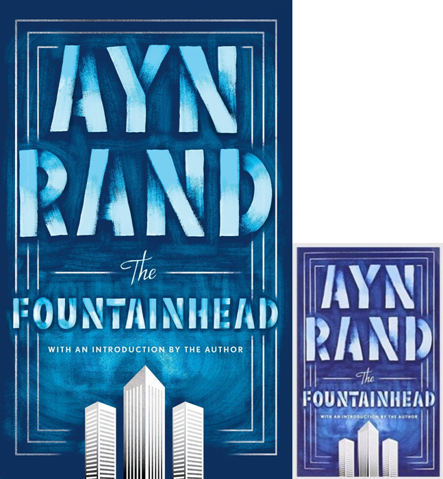 book The Fountainhead