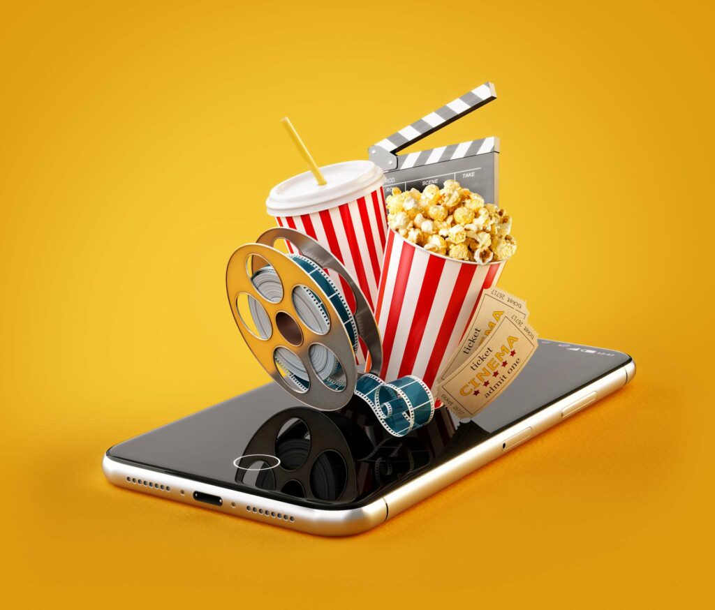 Best Movie Sites like 123movies
