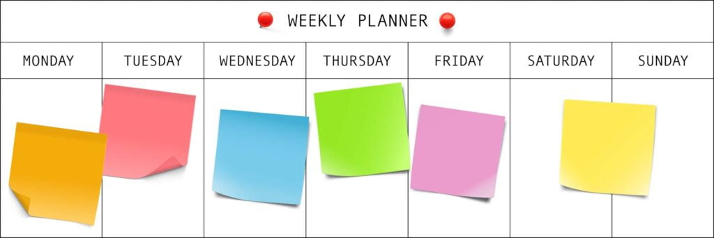 Best Free Time Blocking Planner Templates