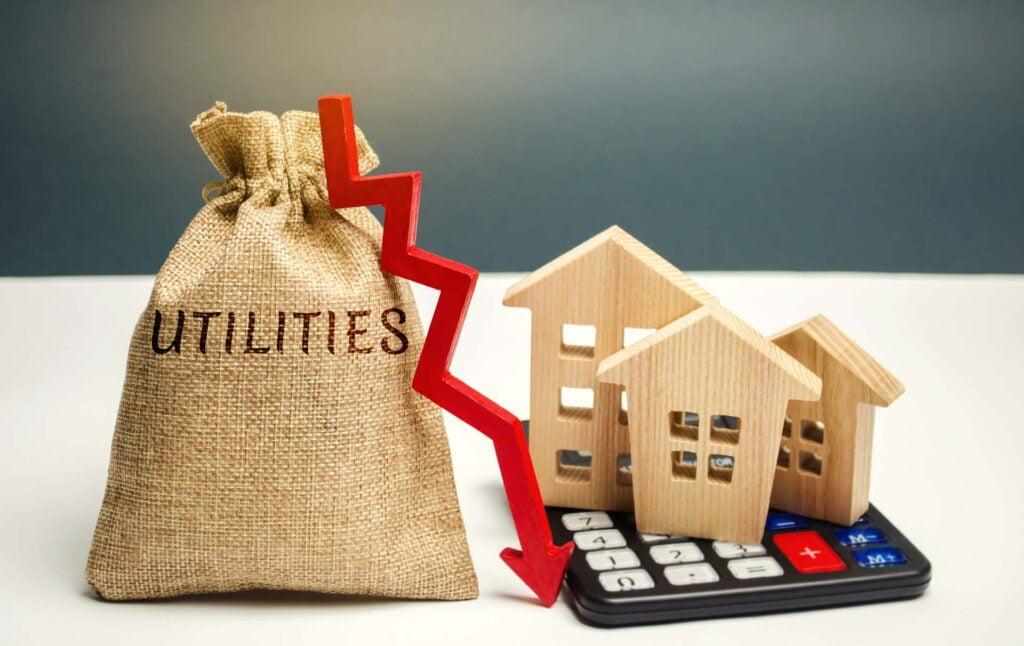 Reduce Your Utility Bills