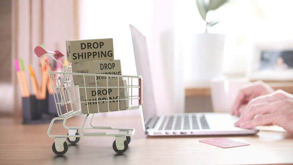 online dropshipping