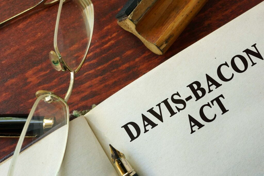 What Is the Davis-Bacon Act of 1931