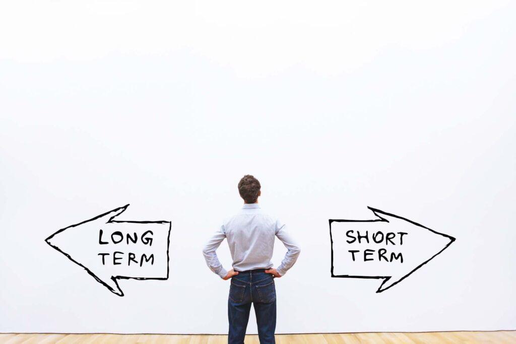 Short-Term Long-Term Goals
