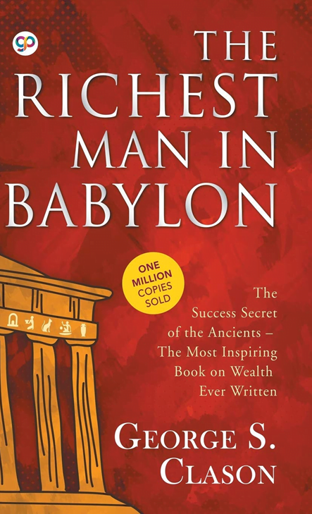 book The Richest Man in Babylon