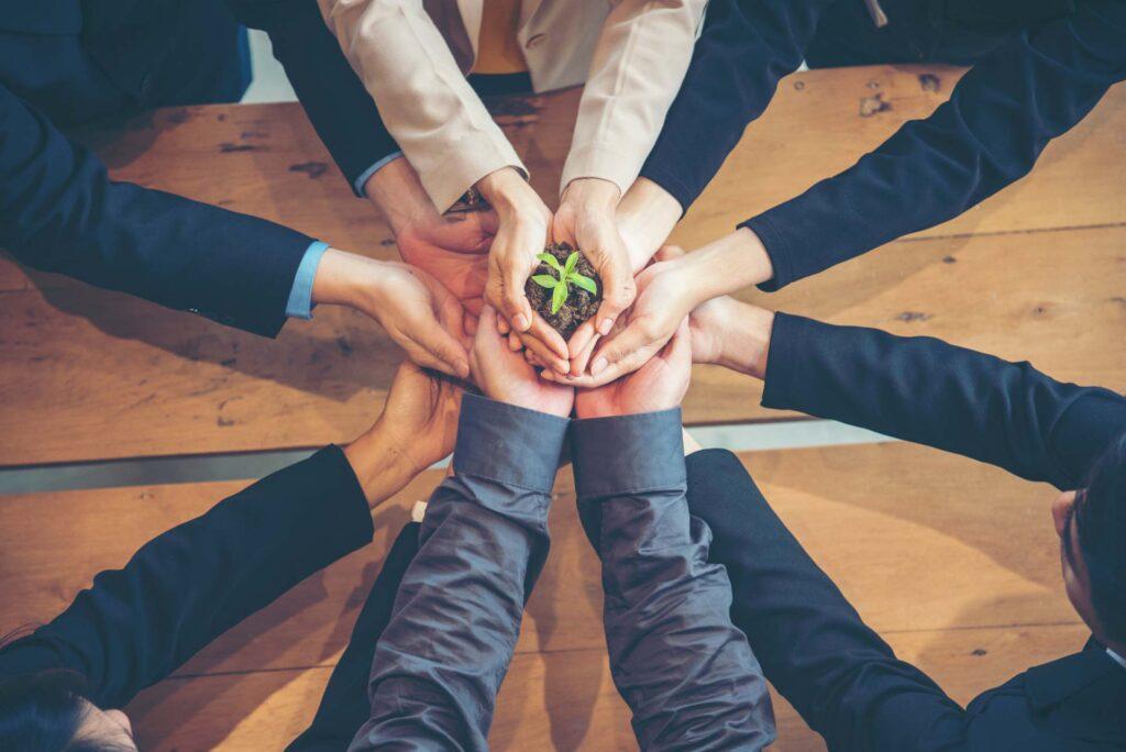 Corporate Sustainability Initiatives