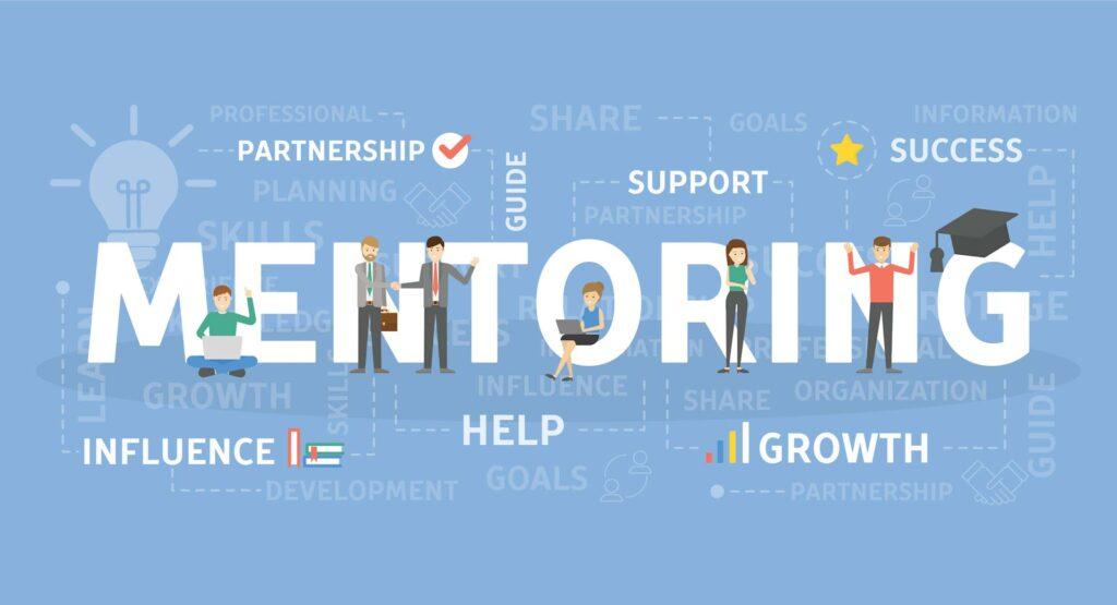 Winning Mentor-Mentee Relationship