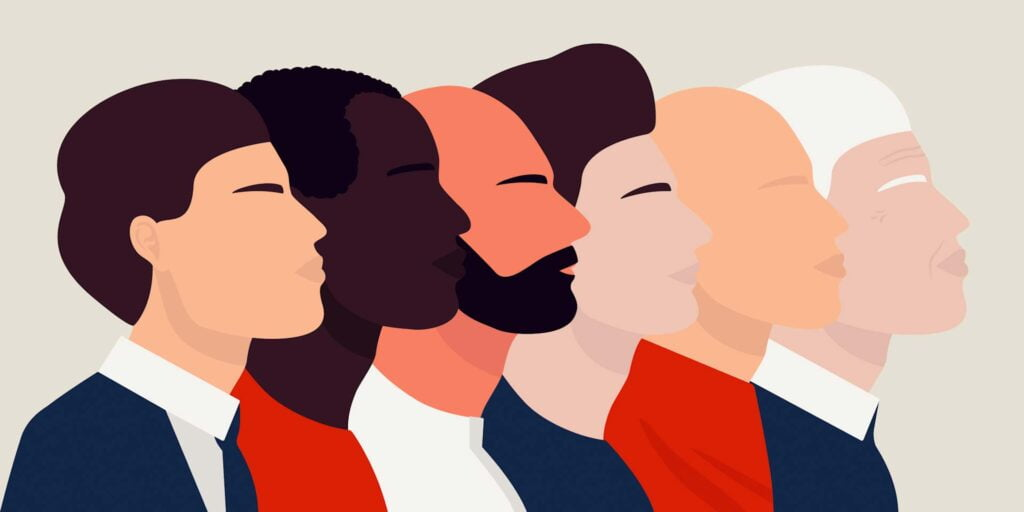 Making Diversity Training in the Workplace Personal