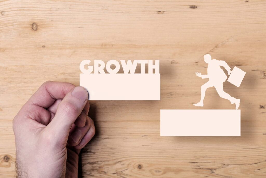Provide Employees Growth Opportunities