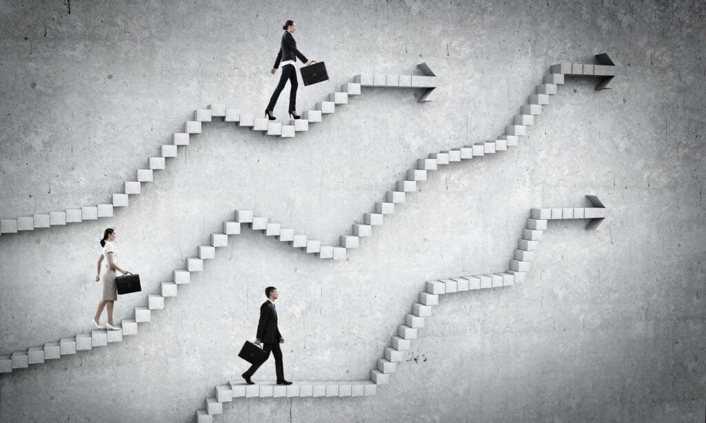 a path to advance your career
