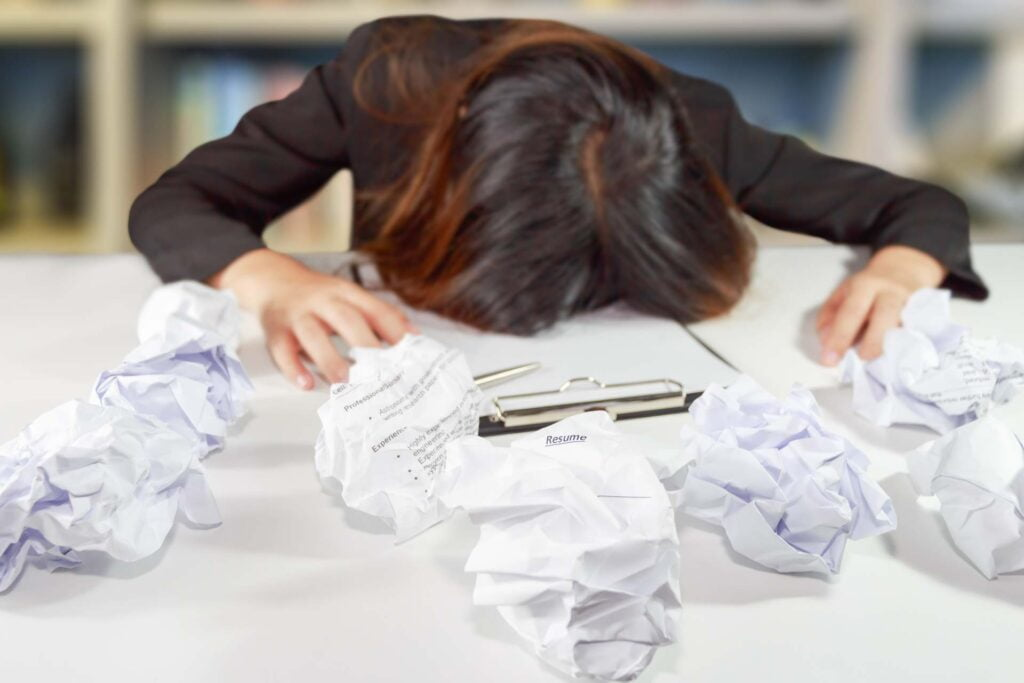 What to Do If You Make Mistakes with Your Invoice Numbers