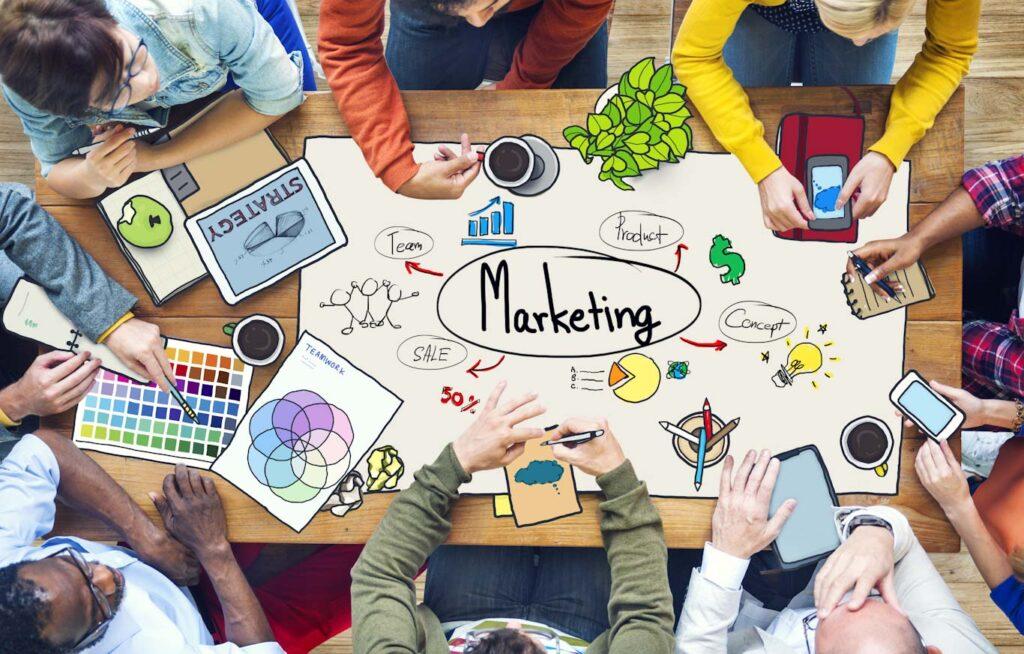 Marketing Orientation Approach