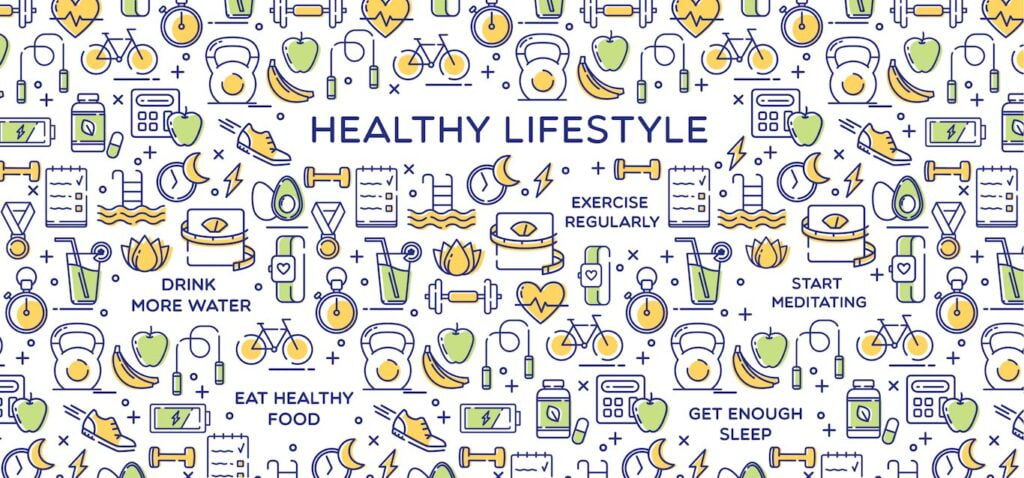 Simple Healthy Living Tips