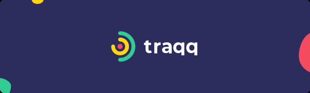 Traqq - time tracking app