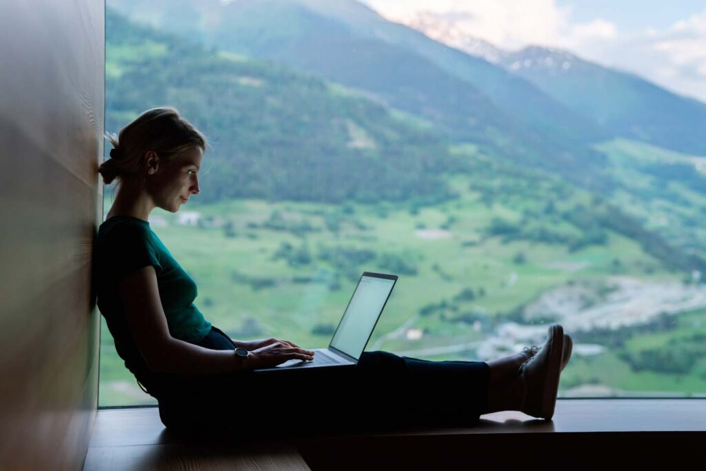 Benefits of Being a Digital Nomad