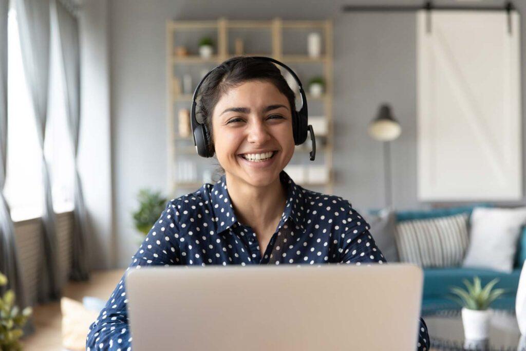 Benefits of Teleworking