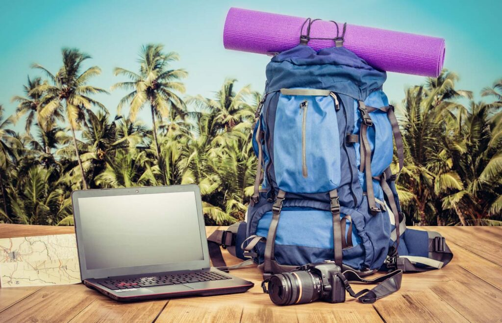 Common Digital Nomad Jobs