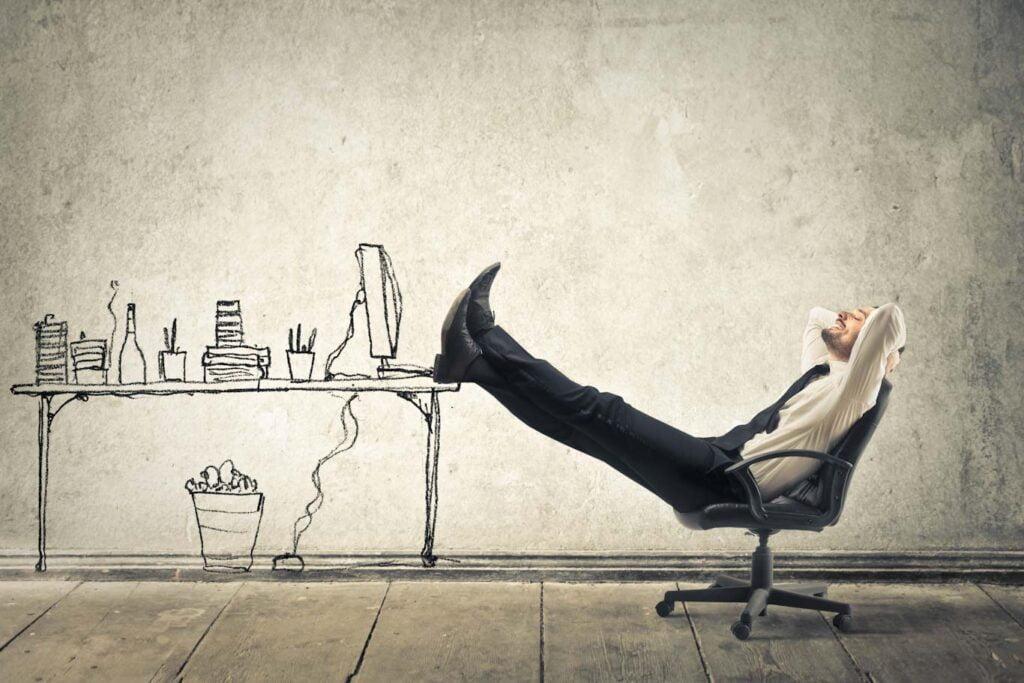 Low-Stress Jobs