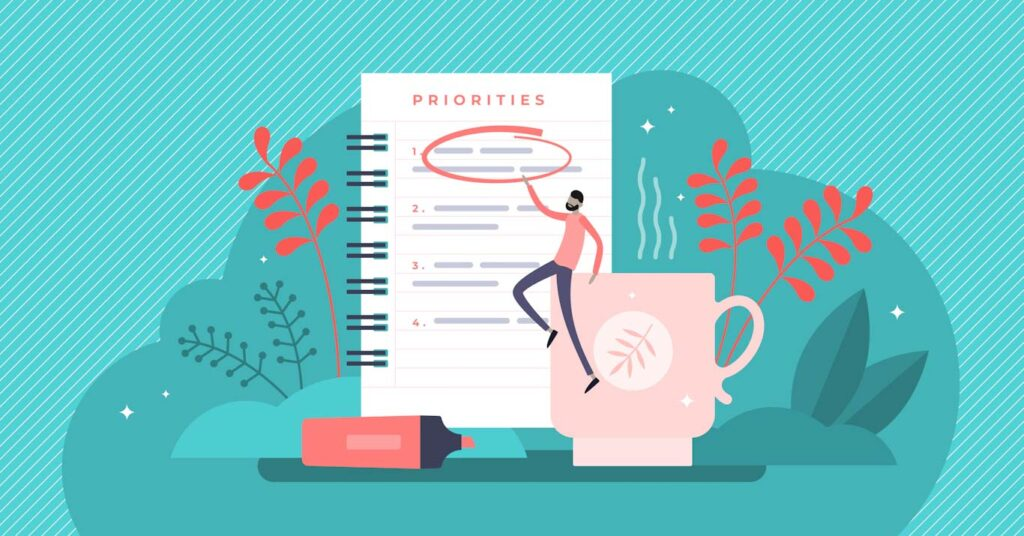 How to  Manage Tasks at Work