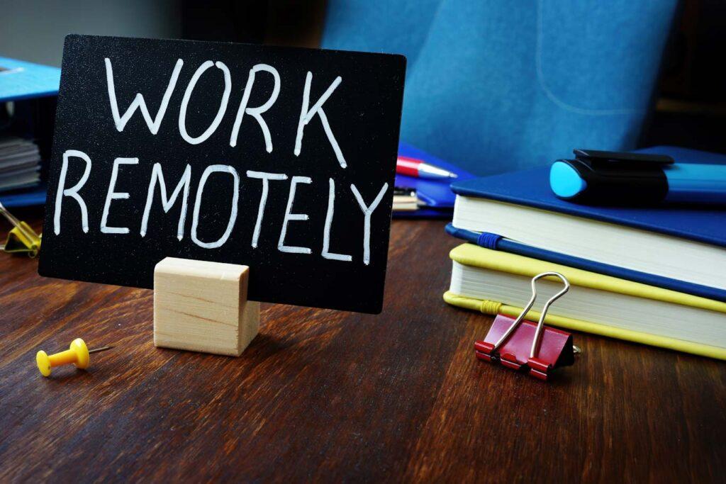 Find Remote Jobs