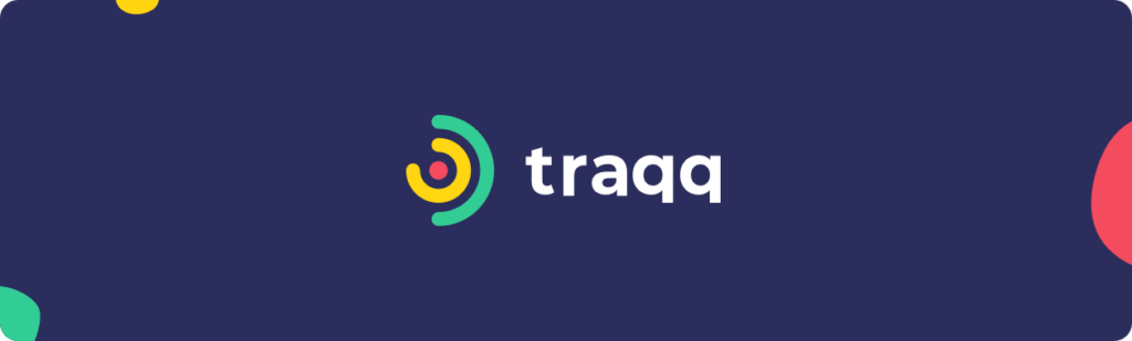 Traqq- time tracking software