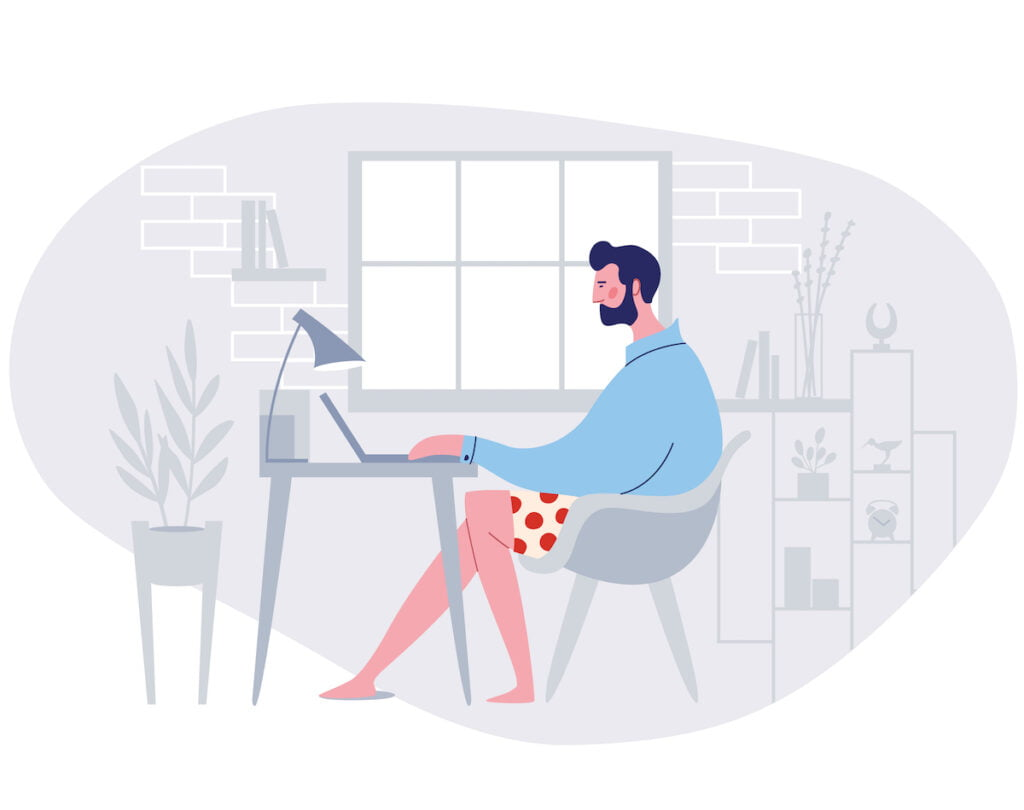 Remote Work-From-Home Jobs
