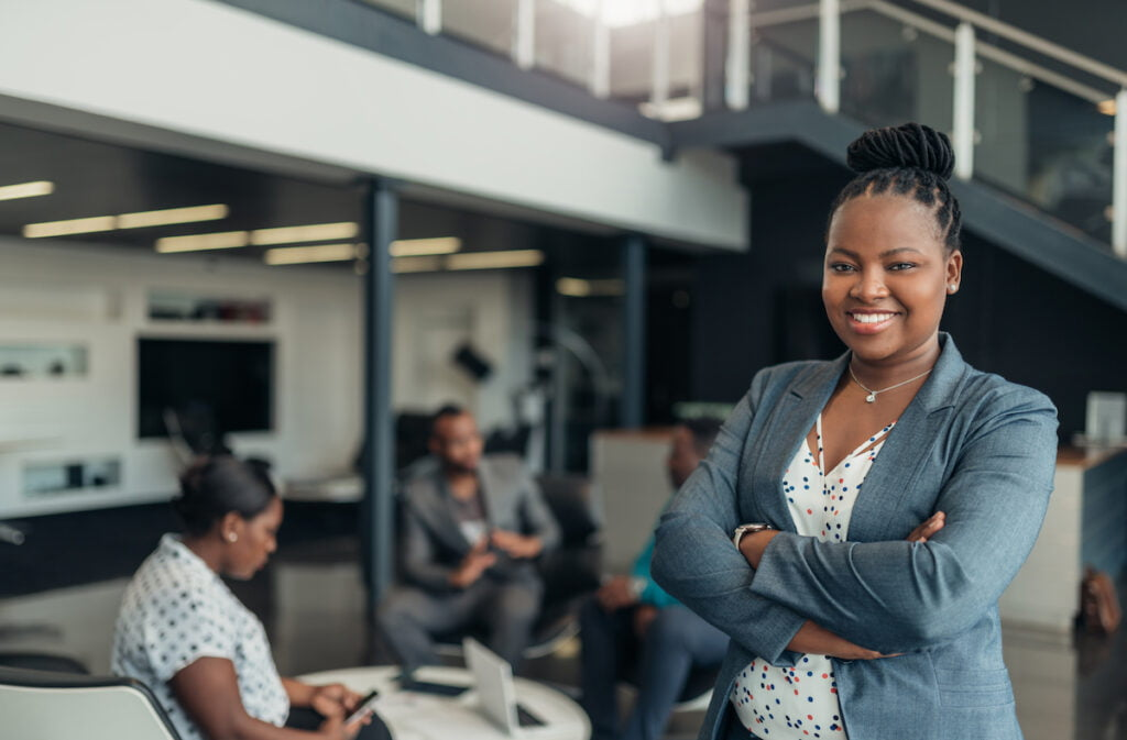 Team Leaders Helps Boost Productivity