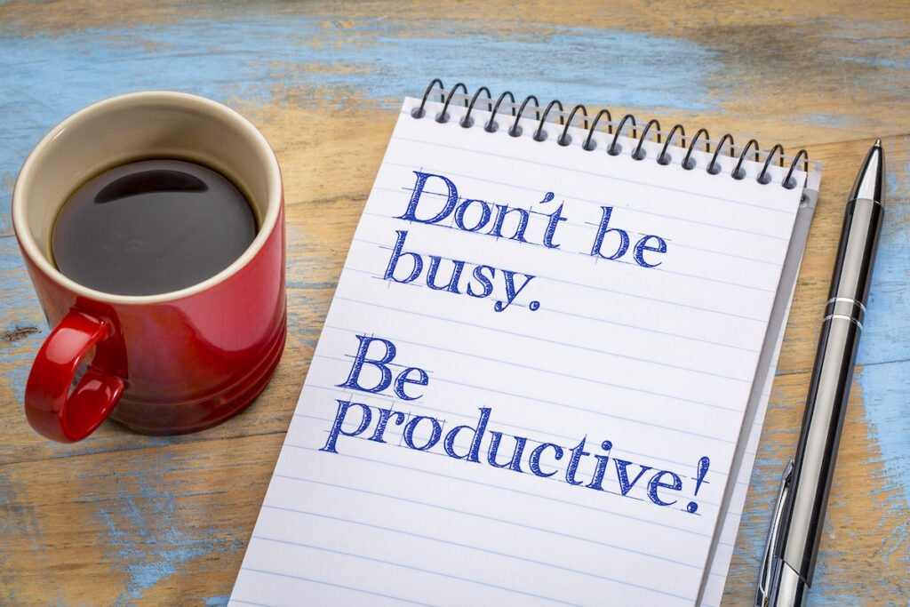 Are Shorter Work Days More Productive