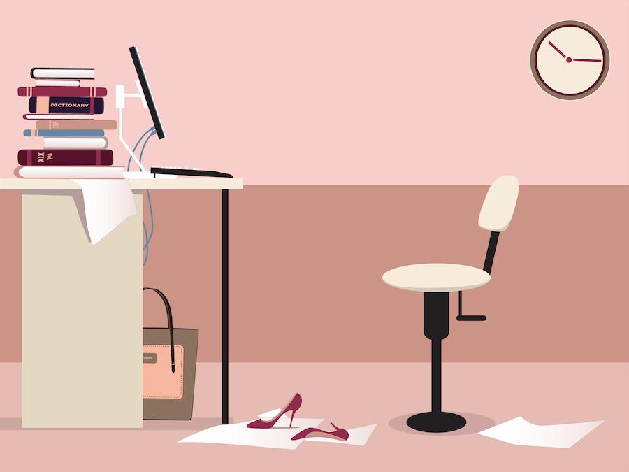 Employee Attendance Issues