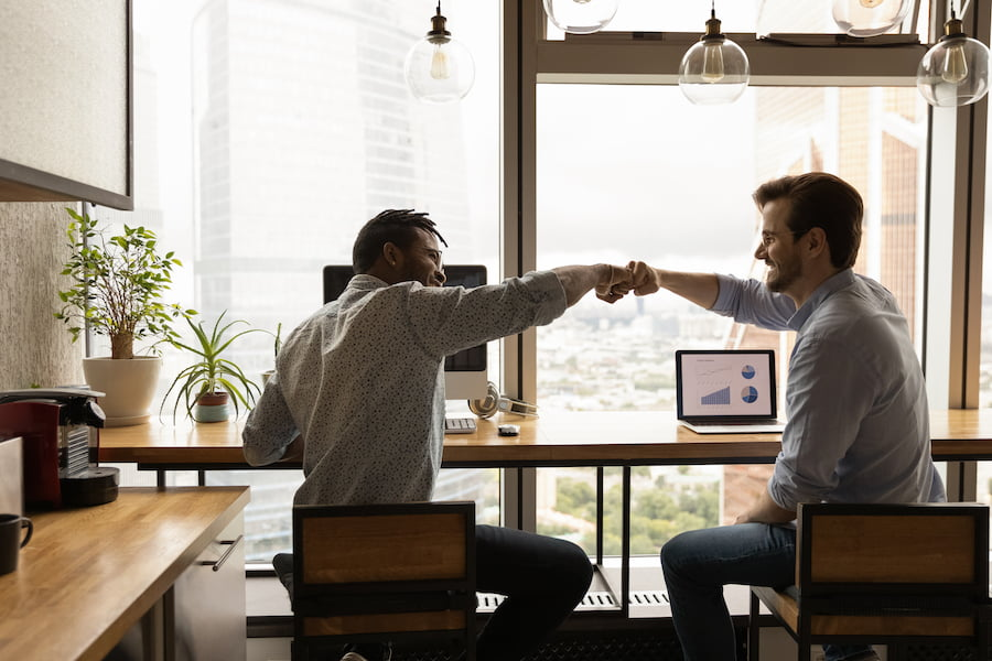 Get Close to Your Employees